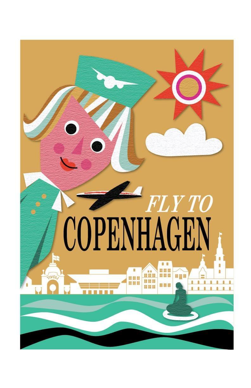 Copenhagen - image 4 - student project