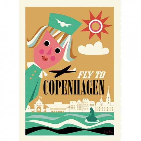 Copenhagen - image 1 - student project