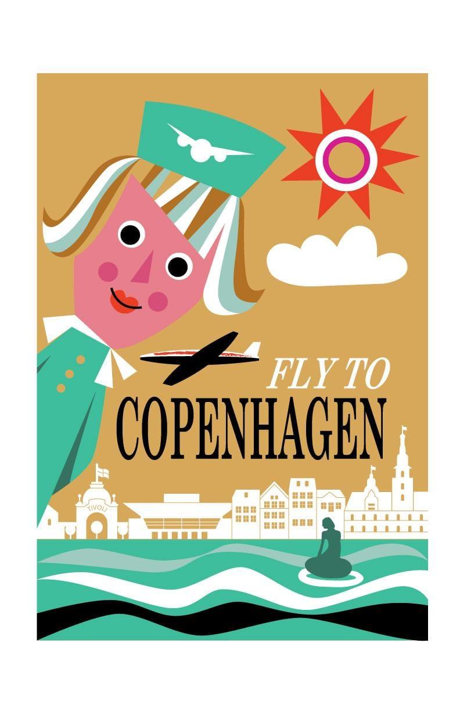 Copenhagen - image 2 - student project