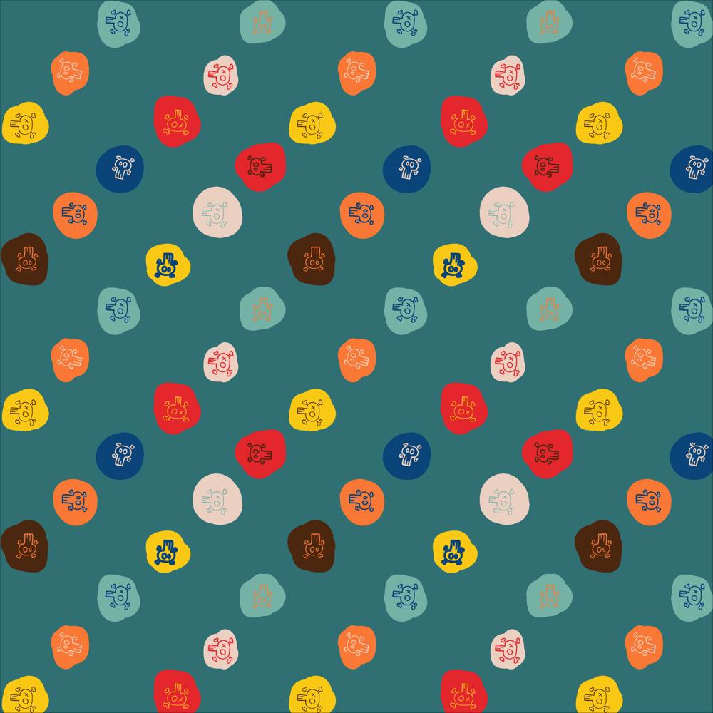 Fish Pirates- Cordinates - image 3 - student project