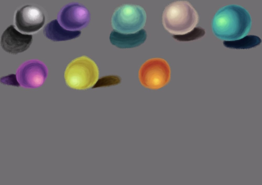 Light practice - image 2 - student project