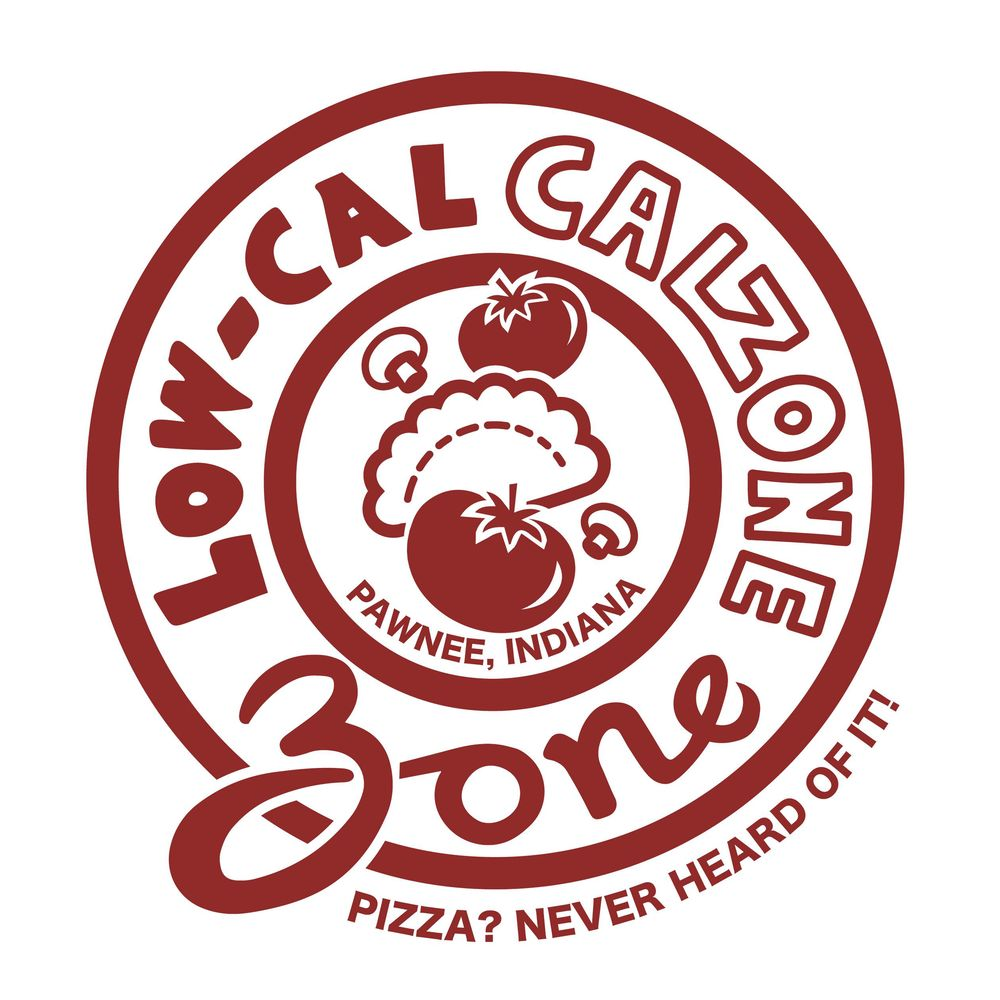 The Low-Cal Calzone Zone - image 1 - student project