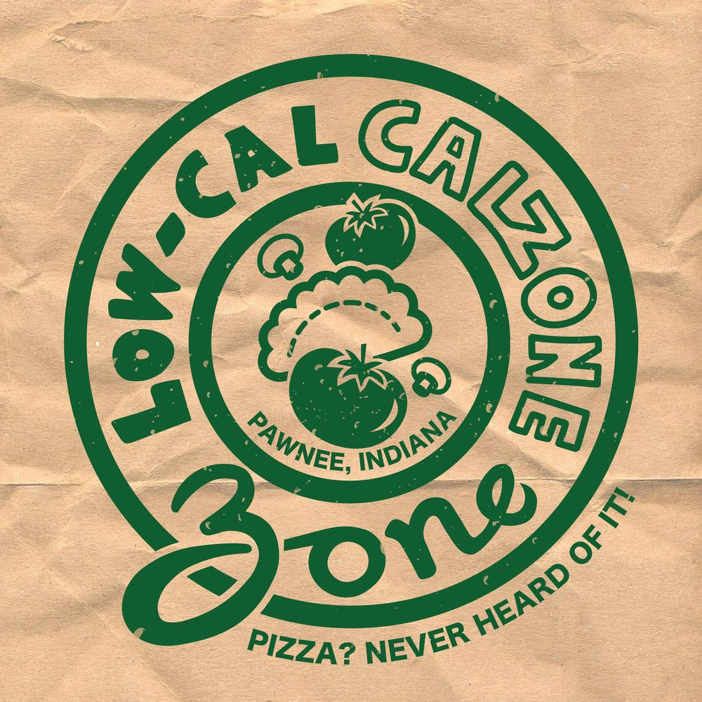 The Low-Cal Calzone Zone - image 2 - student project