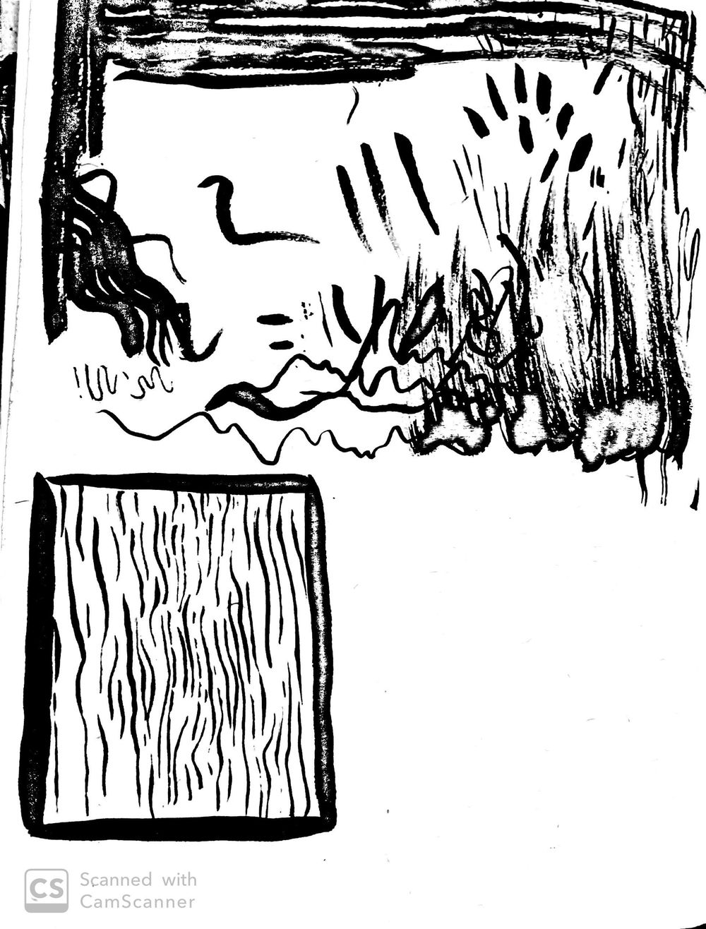 brush experiments - image 2 - student project