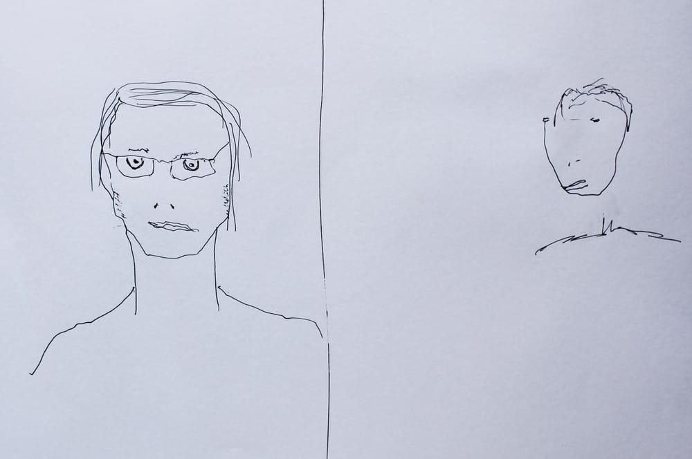 Sketchbook samples - image 2 - student project