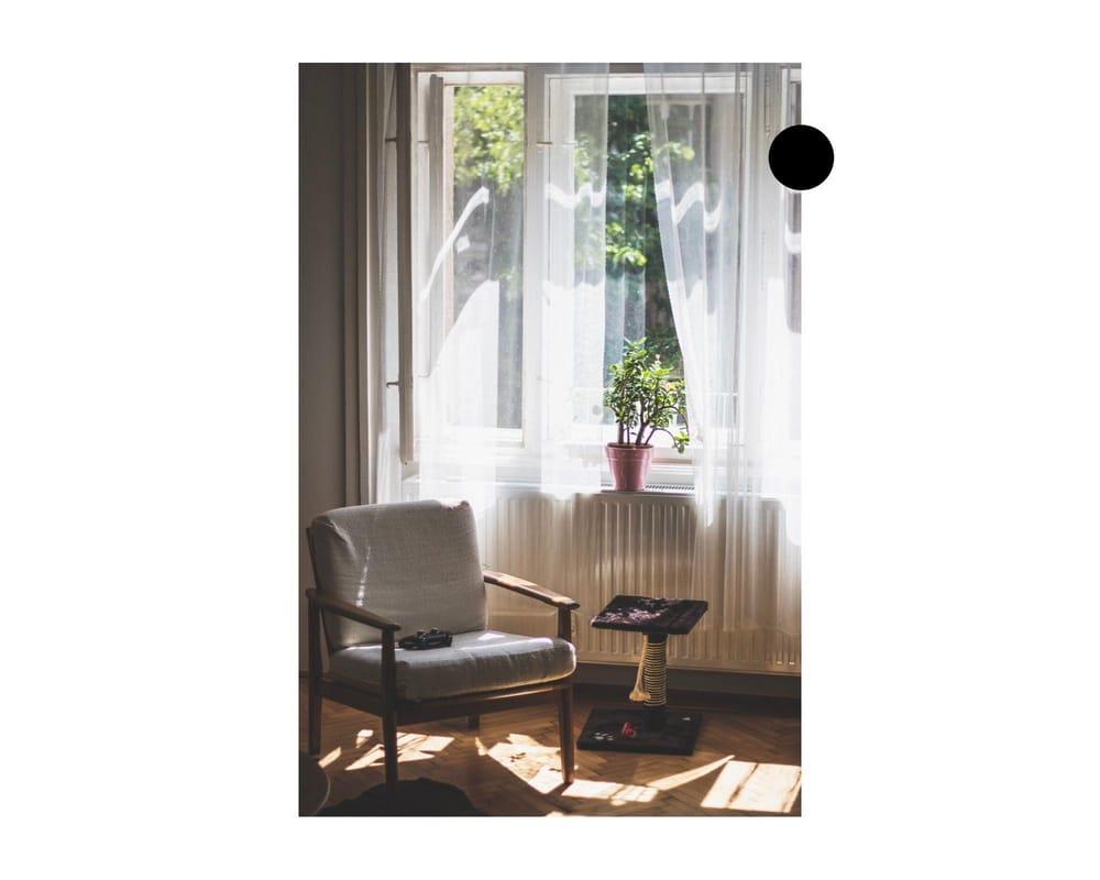 LIVINGroom. - image 1 - student project
