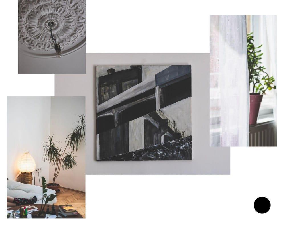 LIVINGroom. - image 2 - student project