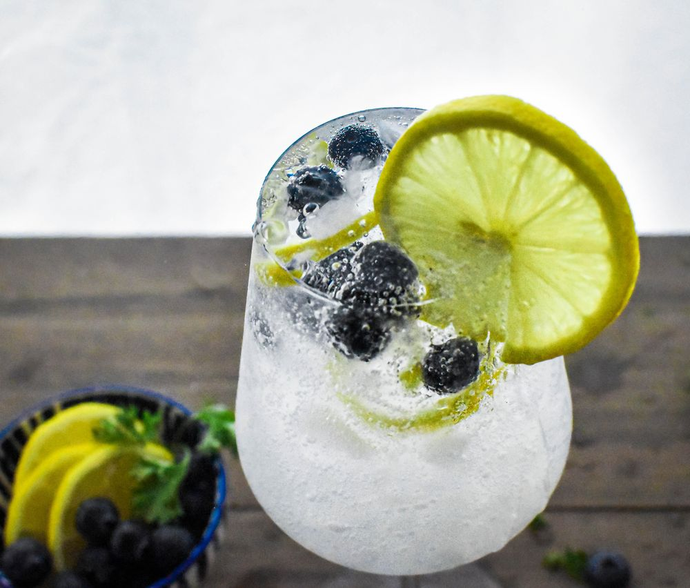 Cocktail - image 2 - student project