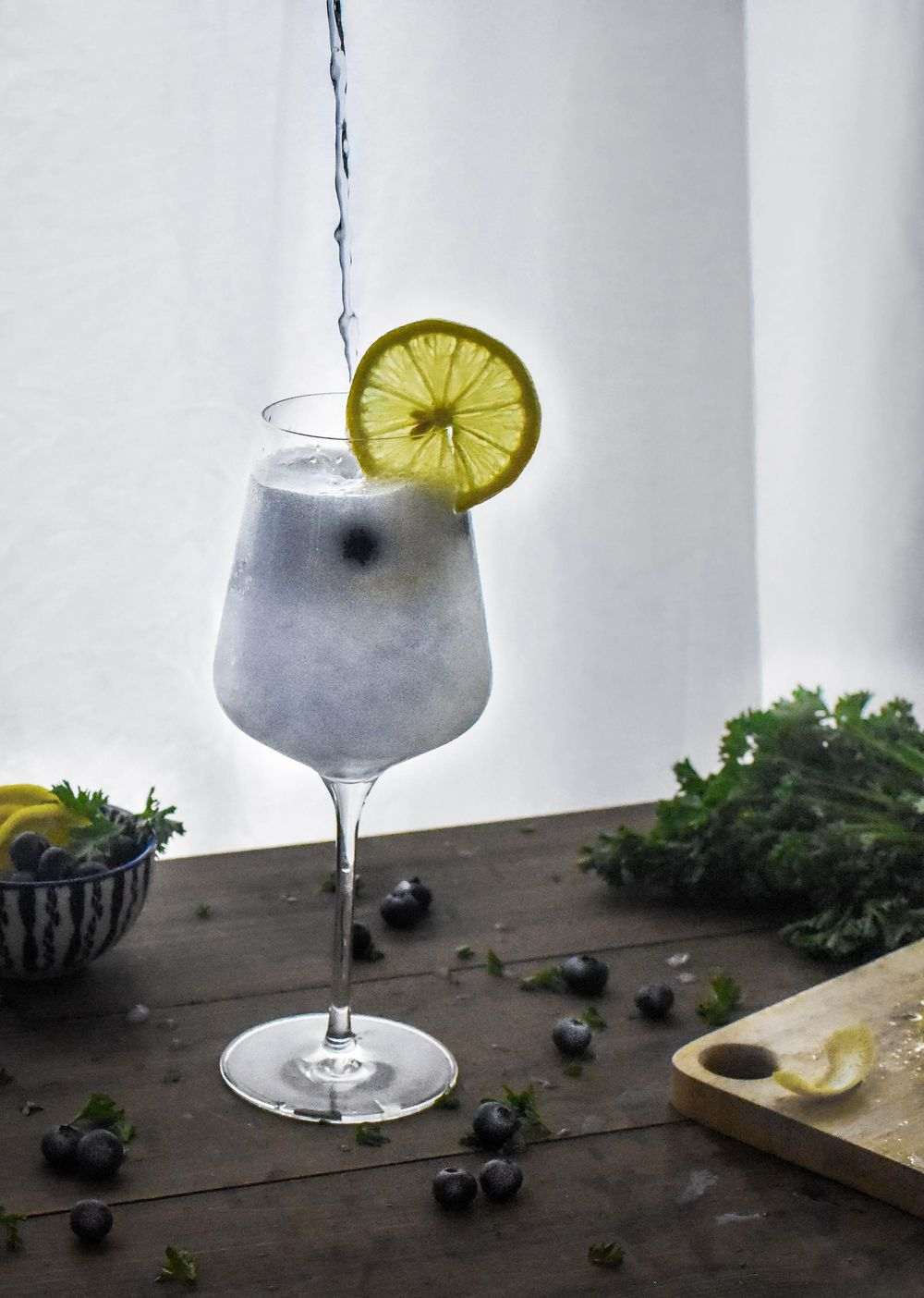 Cocktail - image 1 - student project