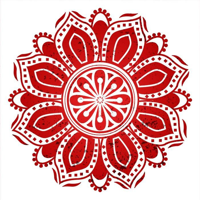 mandala - thanks for the class! - image 1 - student project