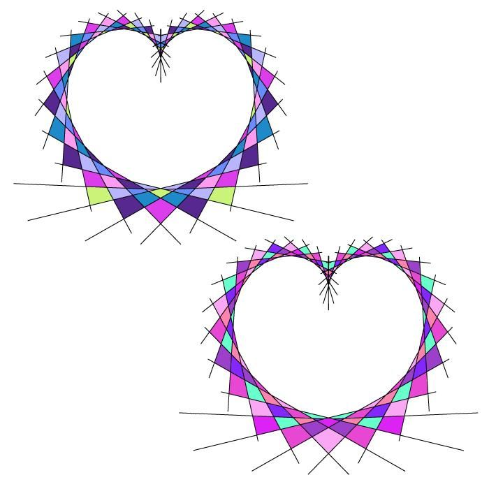 String art - image 3 - student project