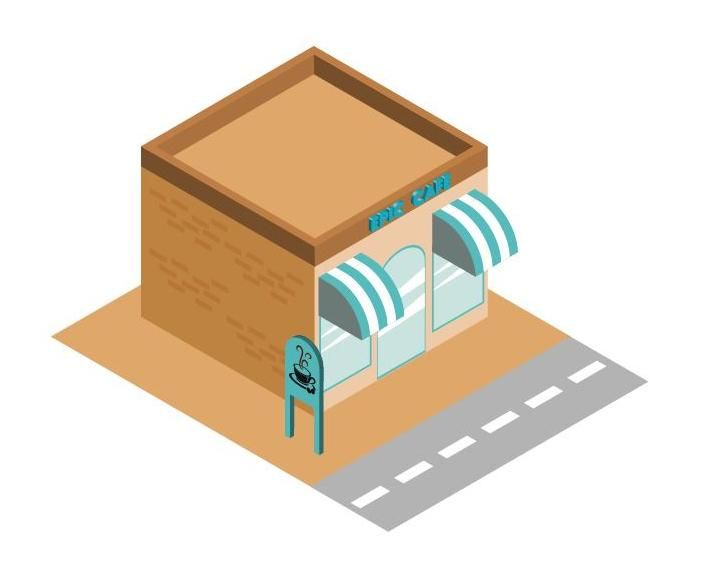 Easy isometric - image 3 - student project