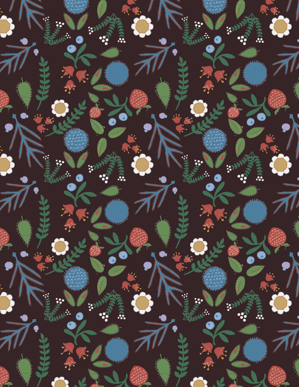 My very first pattern - image 1 - student project