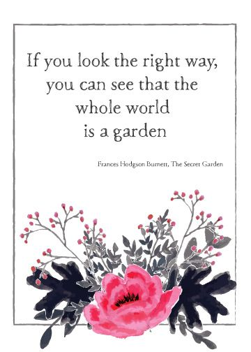 Secret Garden - image 4 - student project