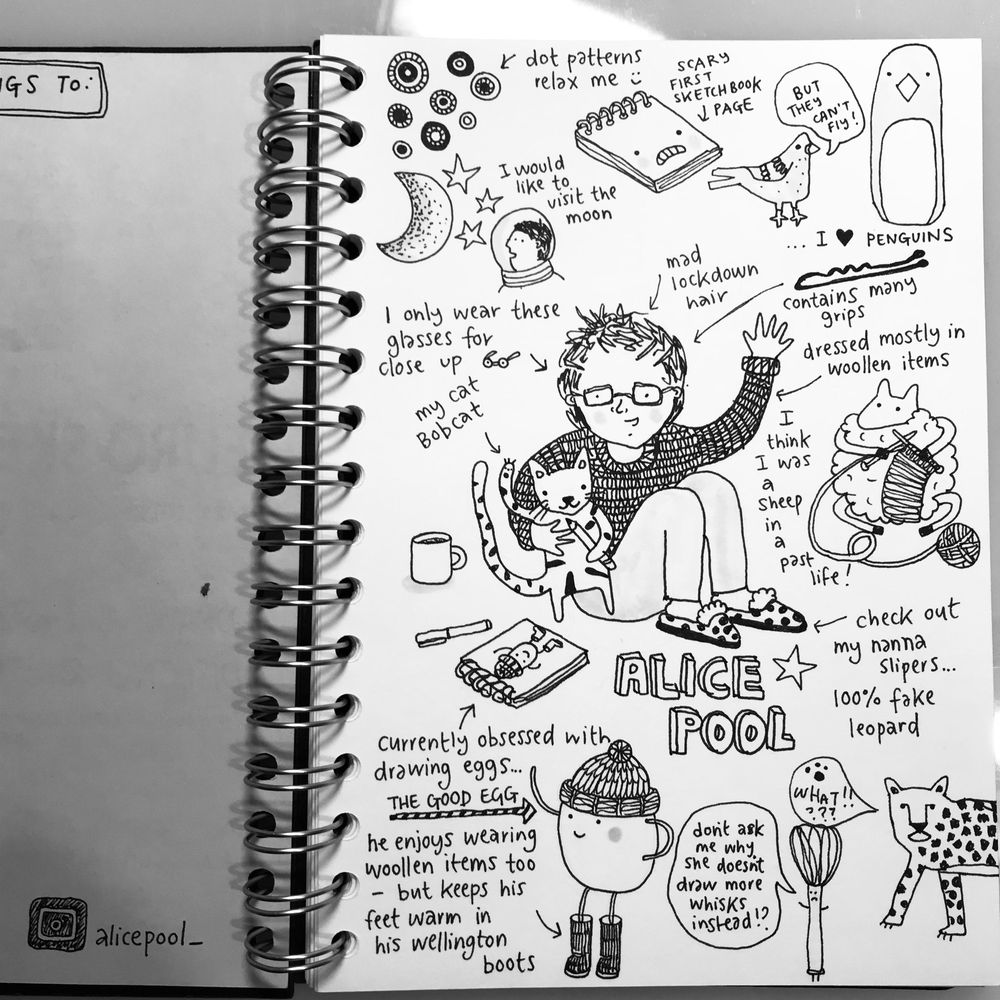 Always drawing - image 1 - student project