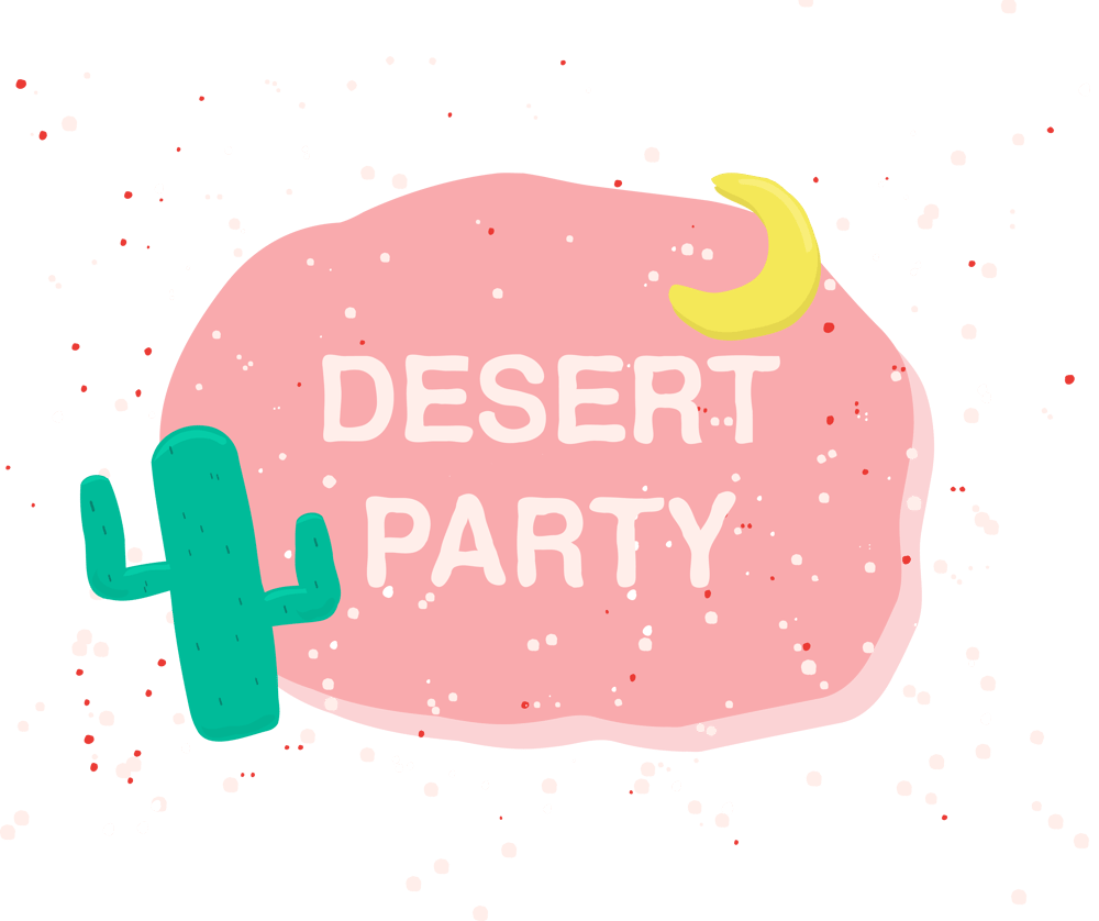 Play-Doh Dessert Party - image 1 - student project