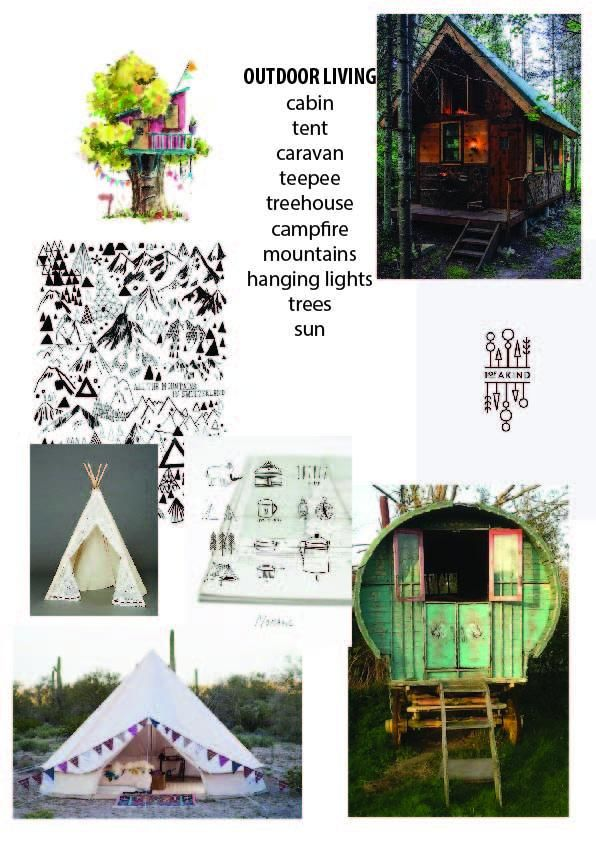 Outdoor Living - image 1 - student project