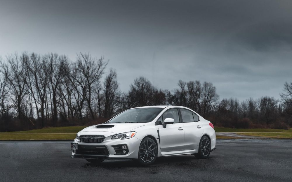 2019 Subaru WRX - image 1 - student project