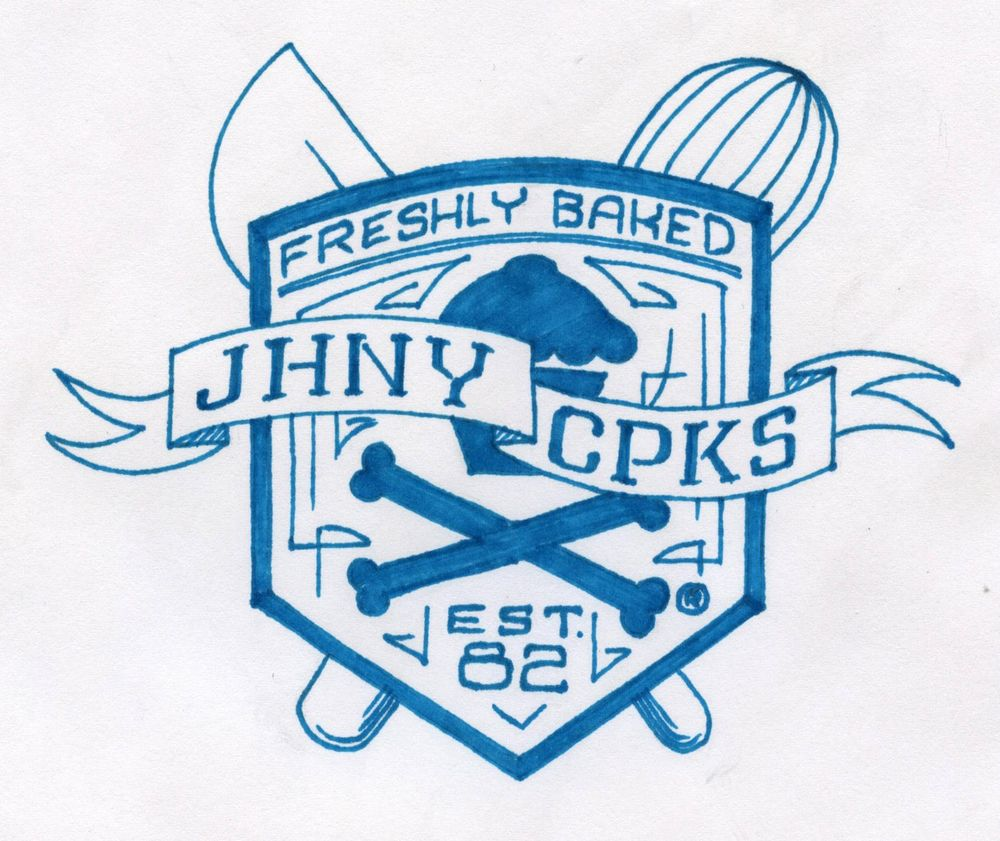 Johnny Cupcakes Basics Tee - image 8 - student project