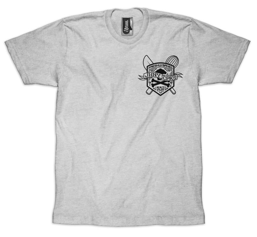 Johnny Cupcakes Basics Tee - image 7 - student project