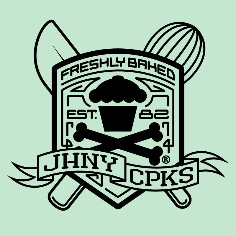 Johnny Cupcakes Basics Tee - image 1 - student project