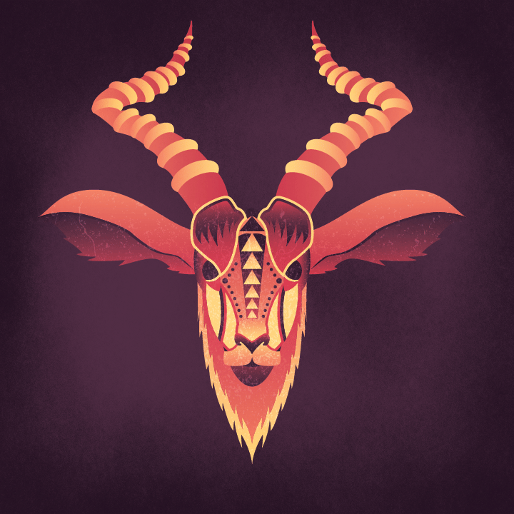 Antelope - image 1 - student project