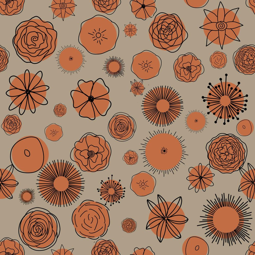 Repeat Patterns - image 2 - student project