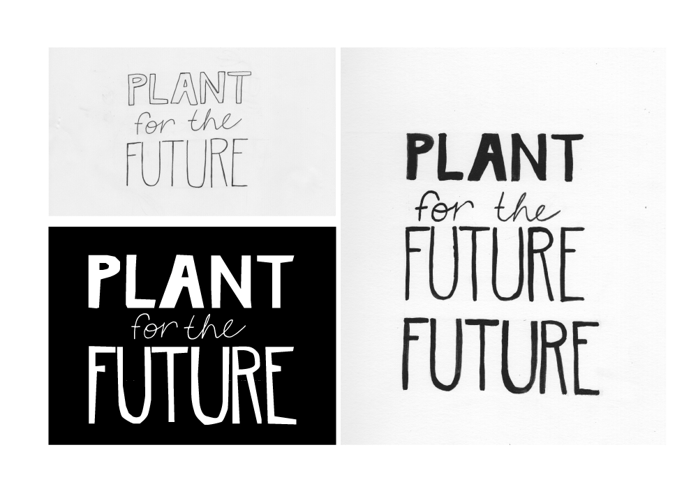 Plant for the future - image 1 - student project