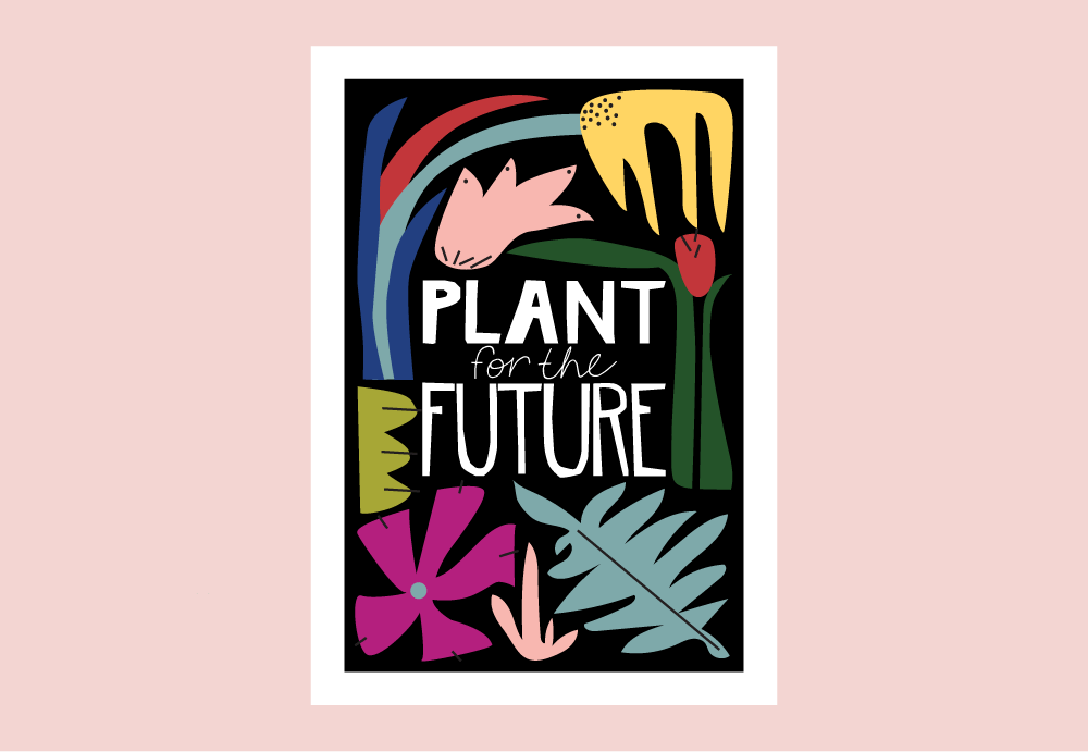 Plant for the future - image 2 - student project