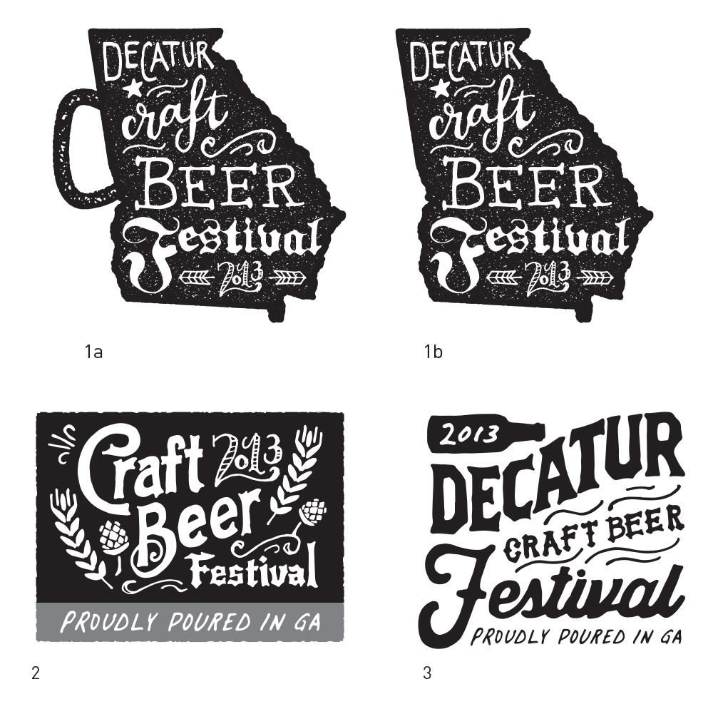 Decatur Craft Beer Festival - image 7 - student project