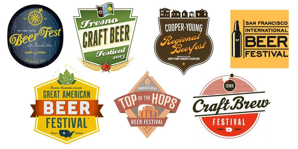 Decatur Craft Beer Festival - image 2 - student project