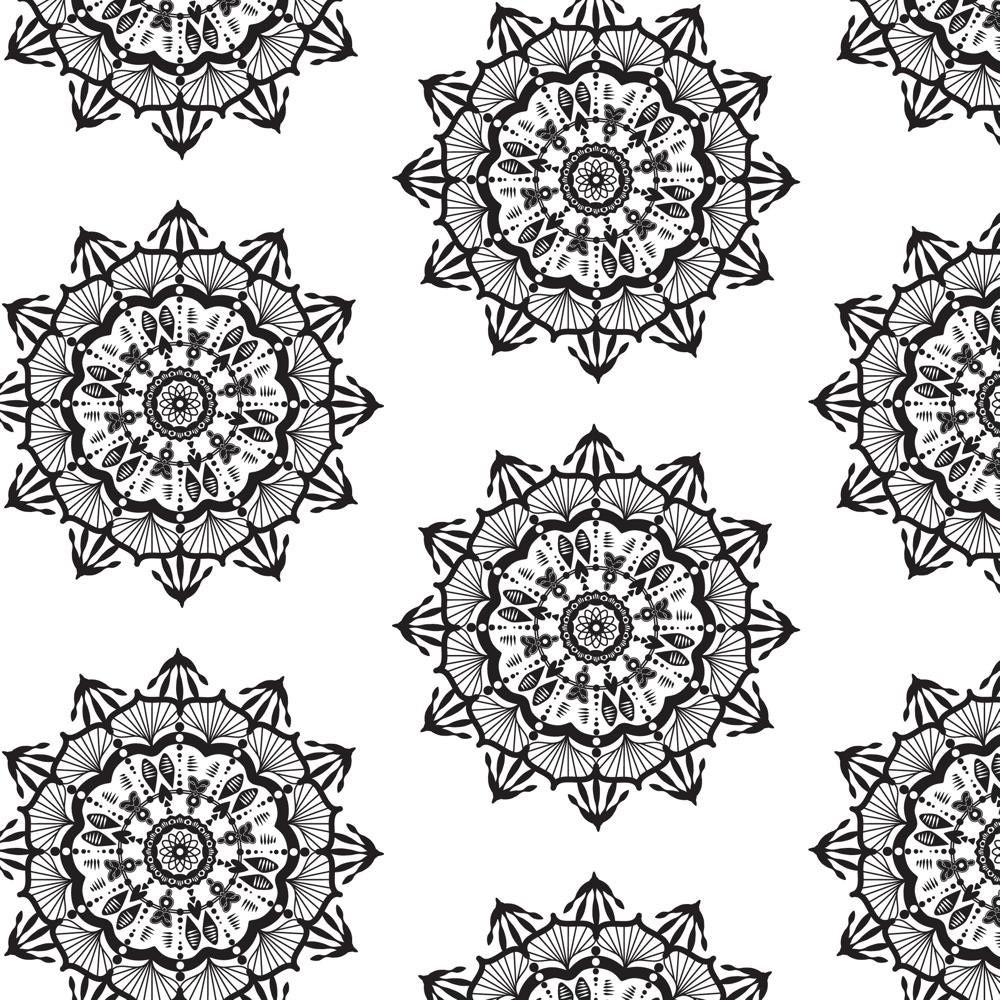My mandala - image 2 - student project