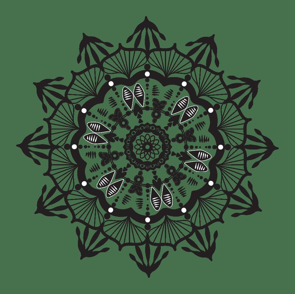My mandala - image 1 - student project