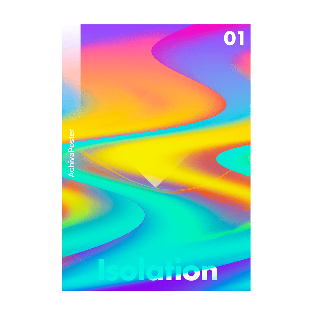 Poster Series - image 1 - student project