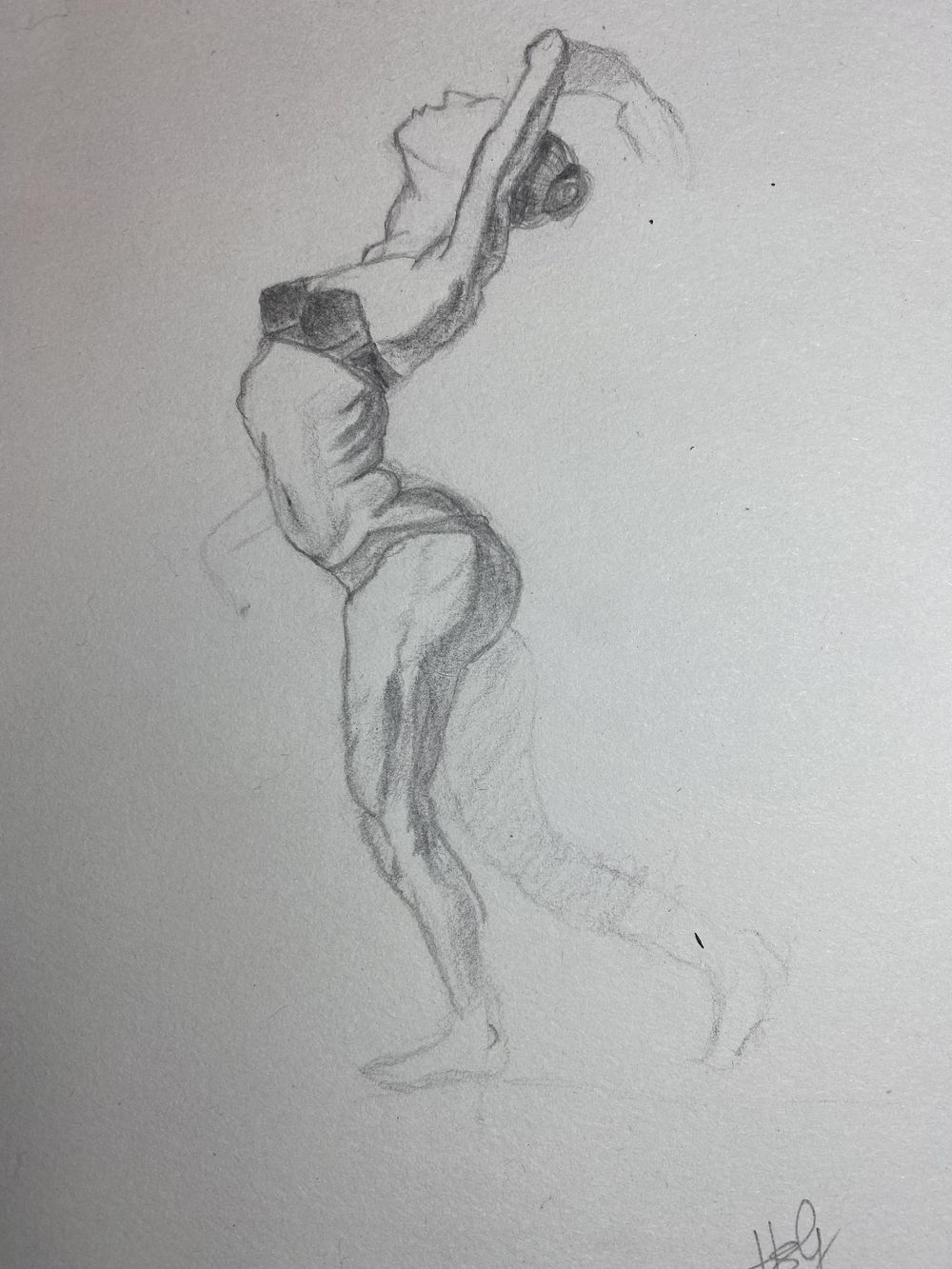 Basic Skills - image 1 - student project