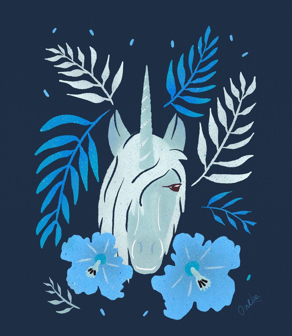 Unicorn - image 3 - student project