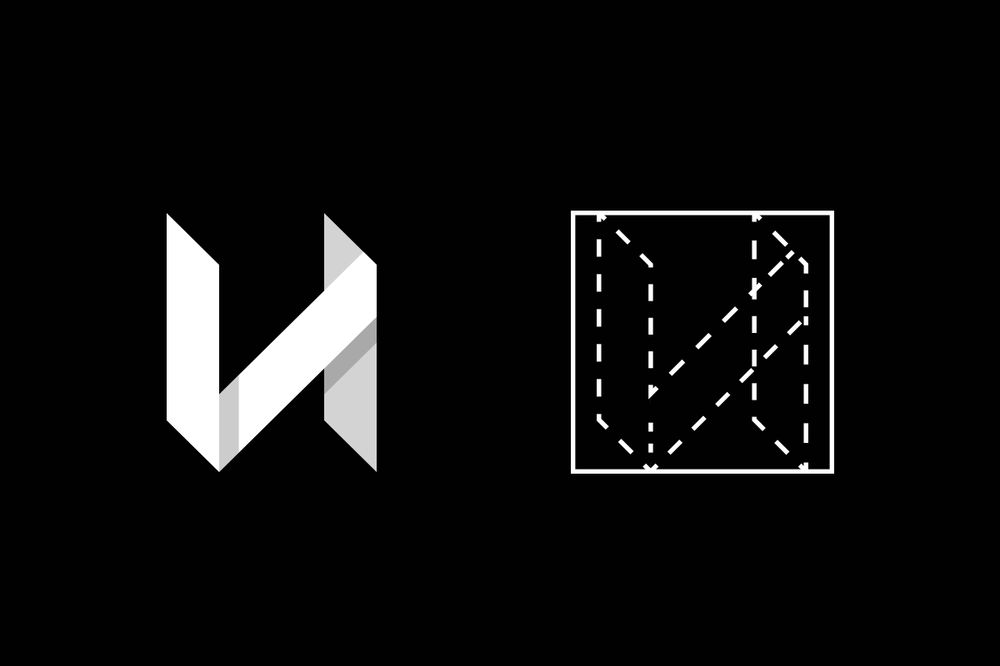 Letter N Design - image 2 - student project