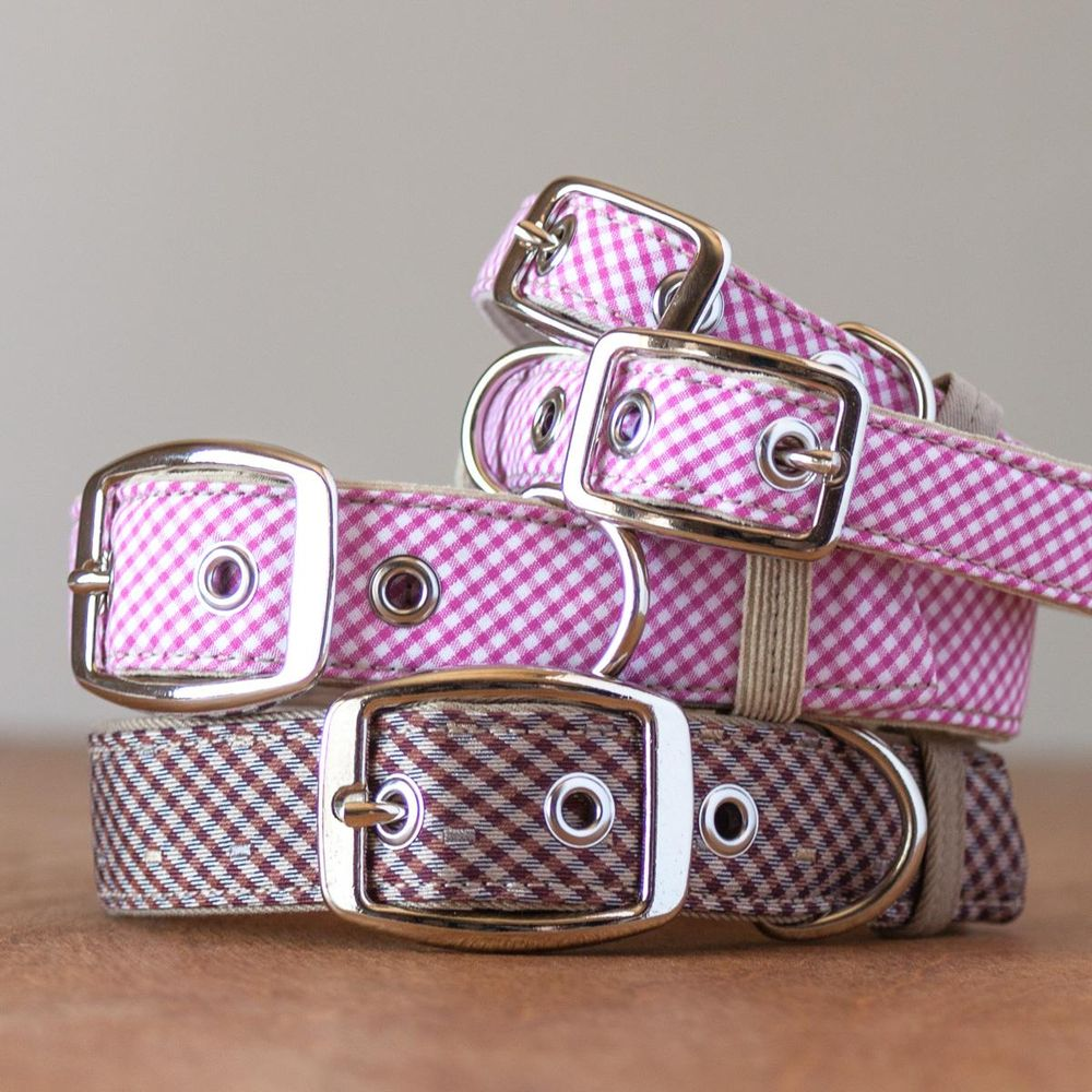 More efficient sewing for my dog accessories biz - image 2 - student project