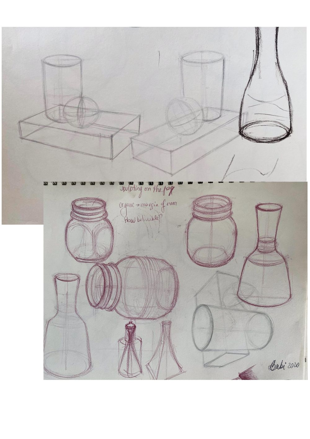 Assignments - image 2 - student project