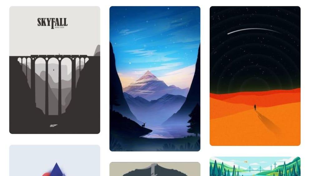 Scavenger Hunt - Contrast, Space & Value - image 3 - student project