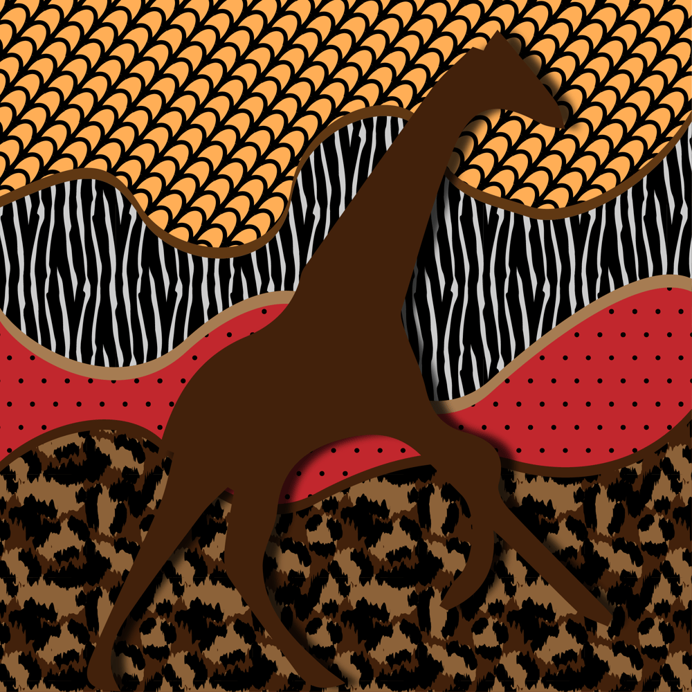 My Safari - image 1 - student project