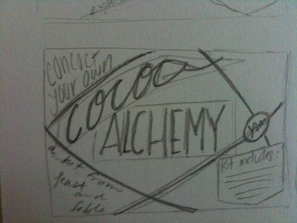 Cocoa Alchemy - image 4 - student project