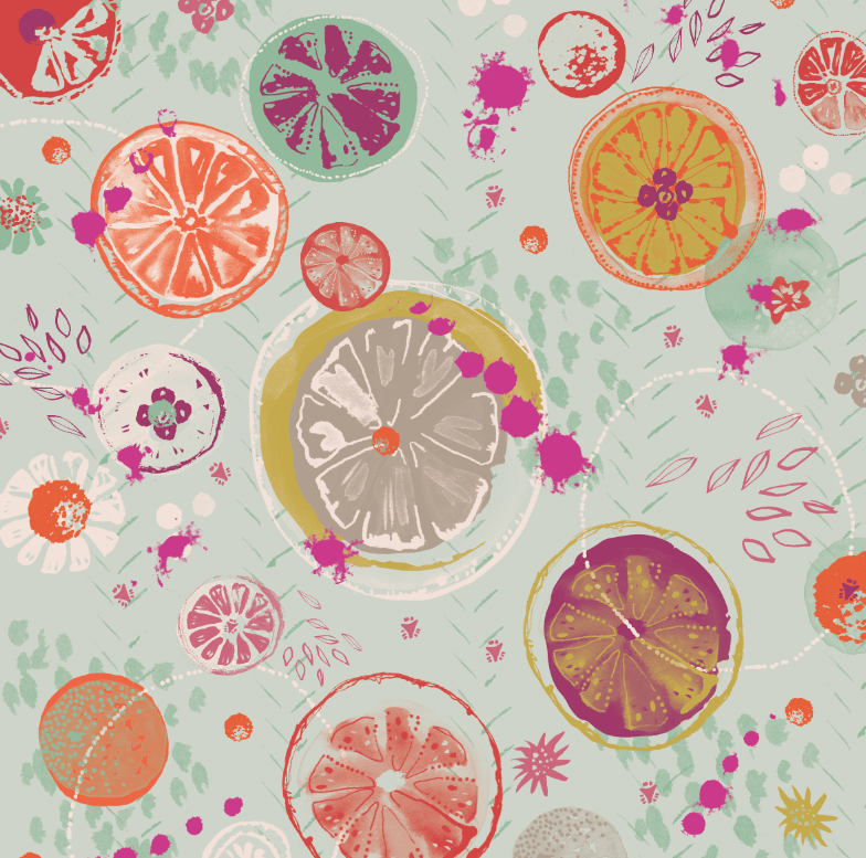 Oranges - image 3 - student project