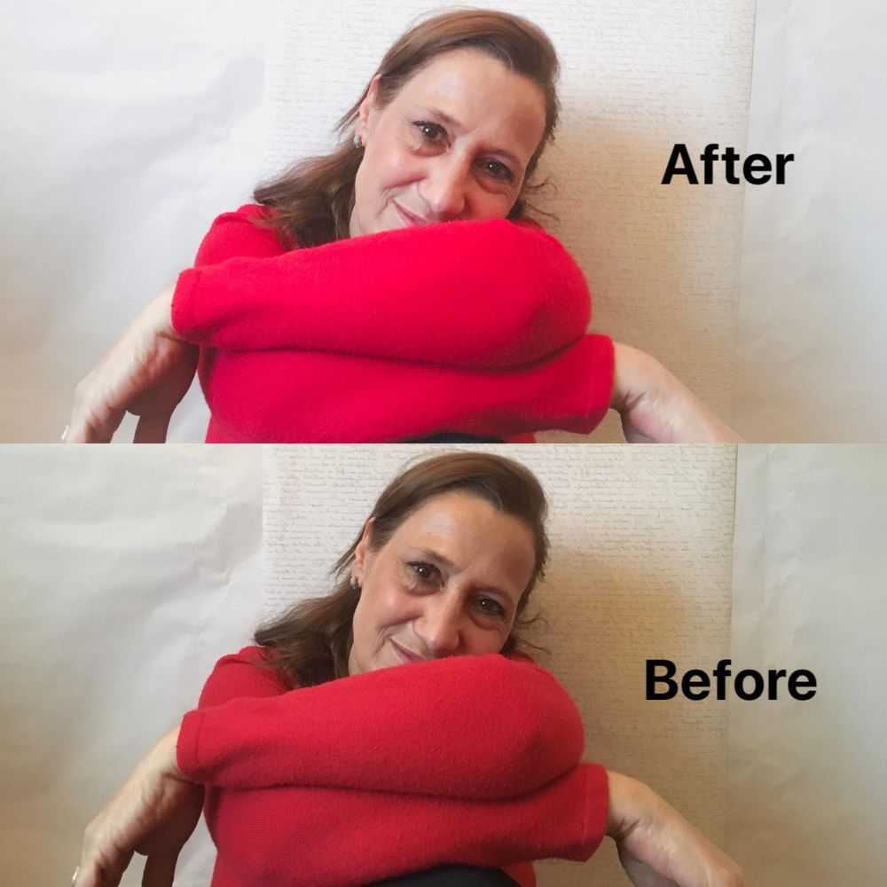 Before & After with Lightroom Mobile - image 4 - student project
