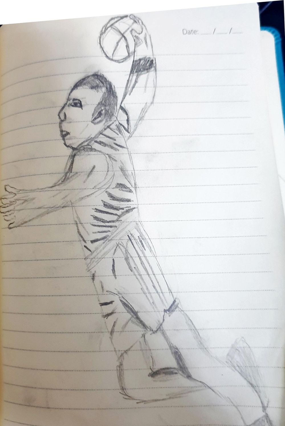 Dynamic Drawing Assignment. - image 3 - student project