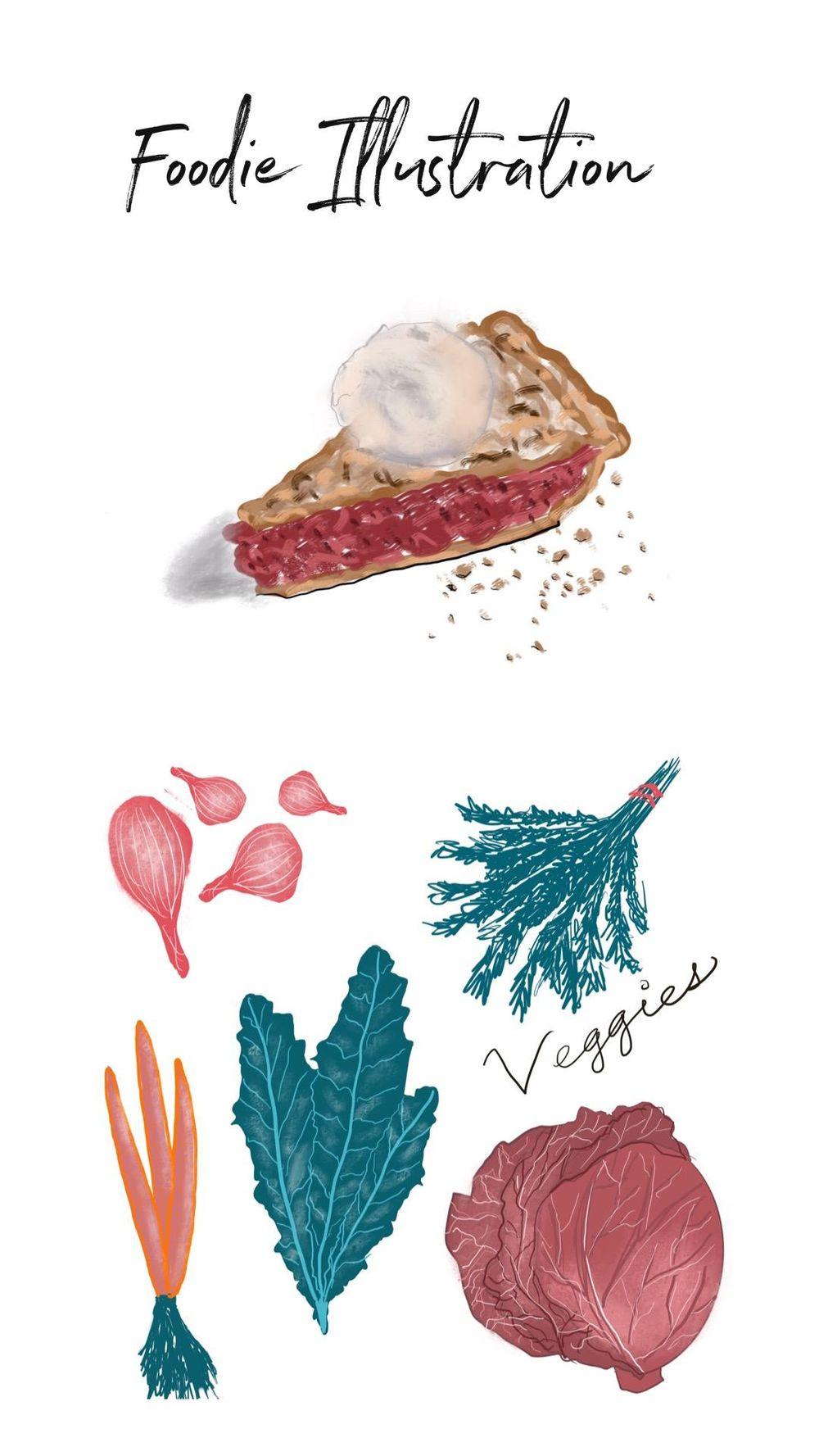 New December Color Palette - image 5 - student project