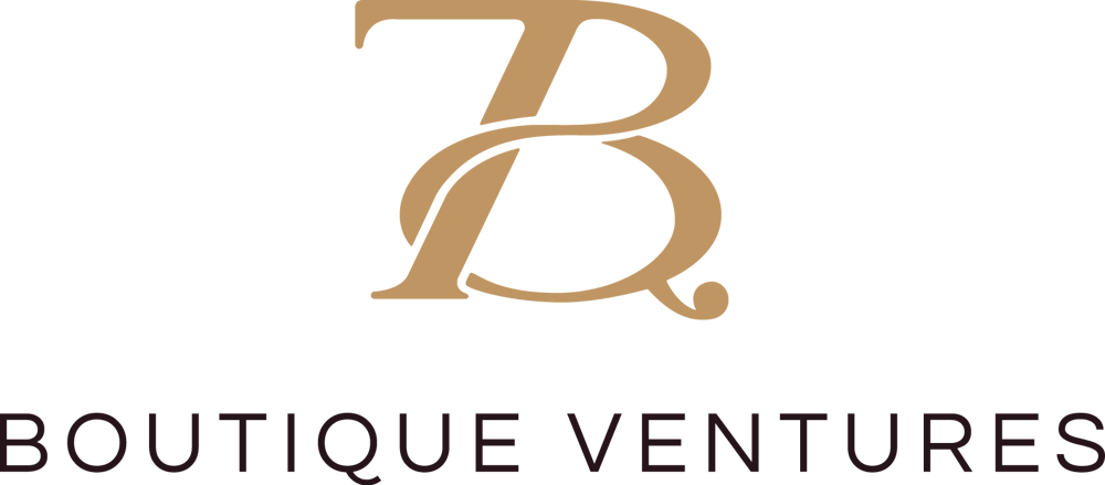 BTQ Ventures logo - image 1 - student project