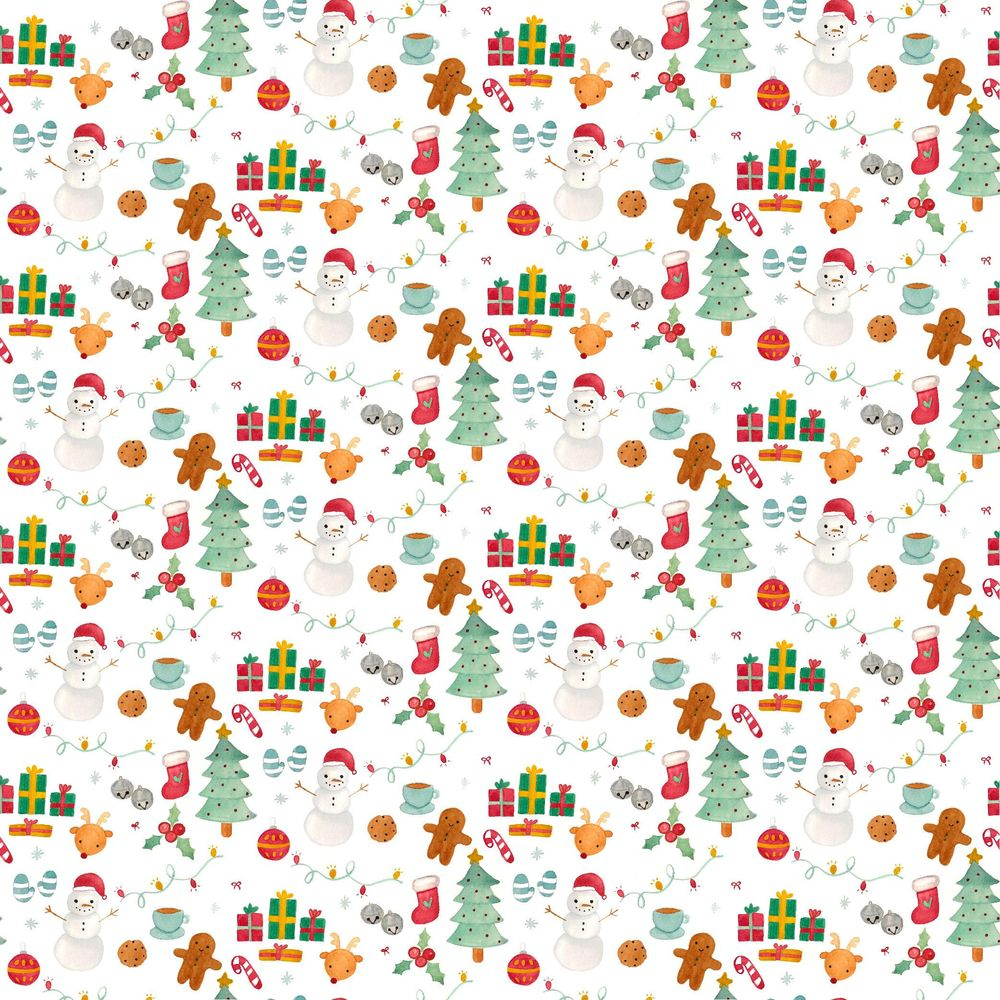 Tis the Season Pattern - image 3 - student project