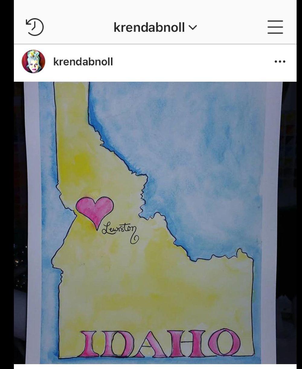 Idaho Love - image 1 - student project