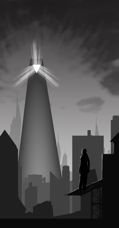 The Tower - image 2 - student project